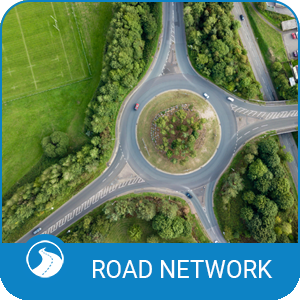 roadnetwork